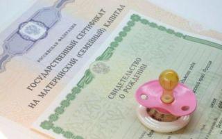 Какие положены выплаты за третьего ребенка?