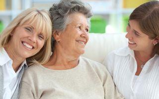 Как оформить патронаж над пожилым?
