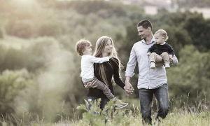 Какой прожиточный минимум на семью?