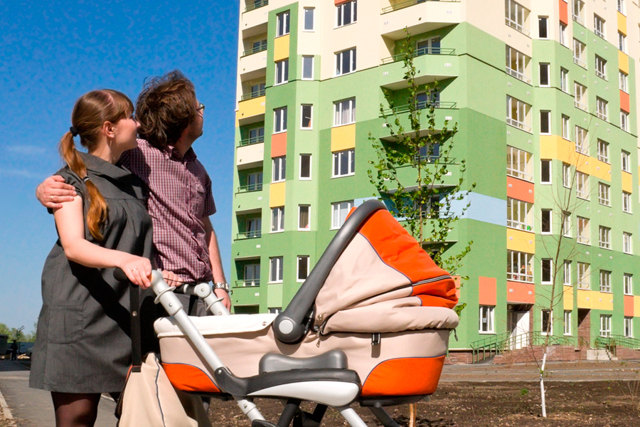Как получить квартиру молодой семье бесплатно от государства в 2020 году - землю, многодетной