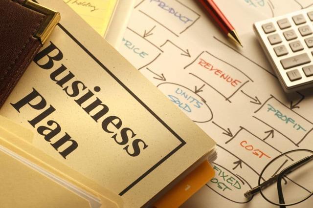 Бизнес-план для Центра занятости в 2020 году - написать, получения субсидии, форма