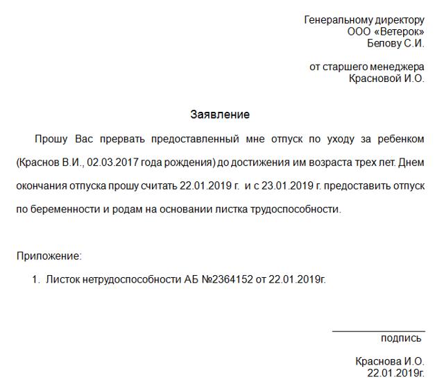 Из декрета в декрет в 2020 году: какие пособия во второй декретный отпуск с выходом и не выходя на работу