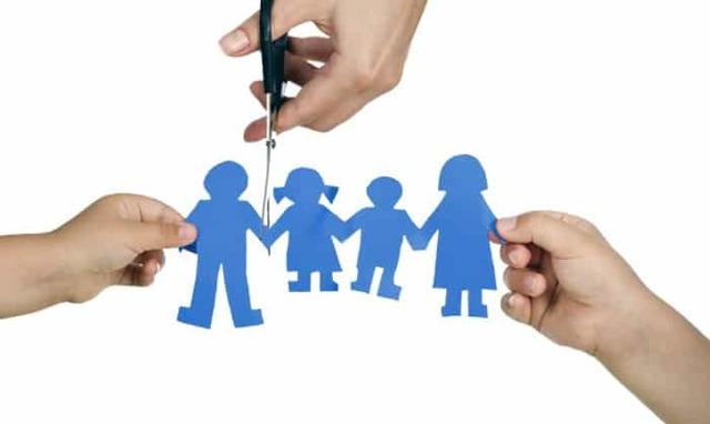 Лишение родительских прав отца в 2020 году - основания, за неуплату алиментов, документы, иск