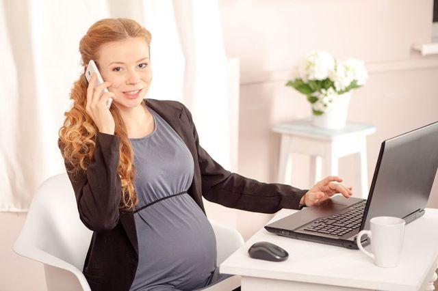 Больничный по беременности и родам в 2020 году: расчет больничного листа, как оплачивается и сколько дней длится