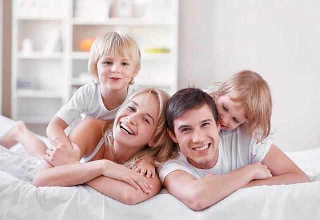 Программа Молодая семья в Пермском крае в 2020 году - очередь, условия